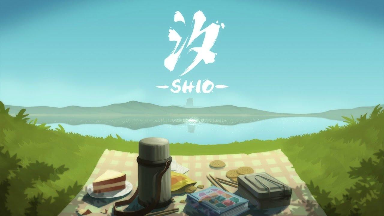 Shio Header