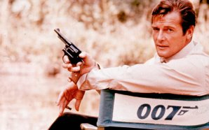 A Bond Retrospective: Roger Moore