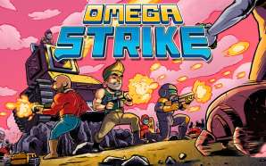 Omega Strike Review (PlayStation 4)