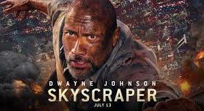 Skyscraper – Movie Review