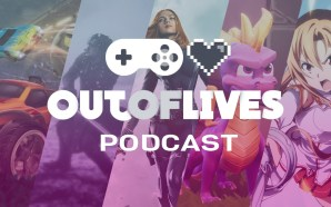 OutOfLives Podcast #5 – Spider-Man and Friends