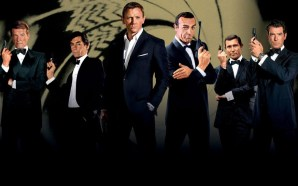 Ranking the James Bond films