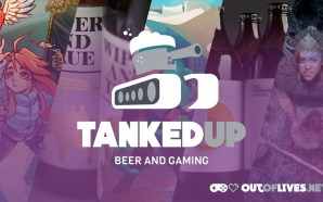 Tanked Up 185 – Juicy Squirrel's and Pretty Paintings