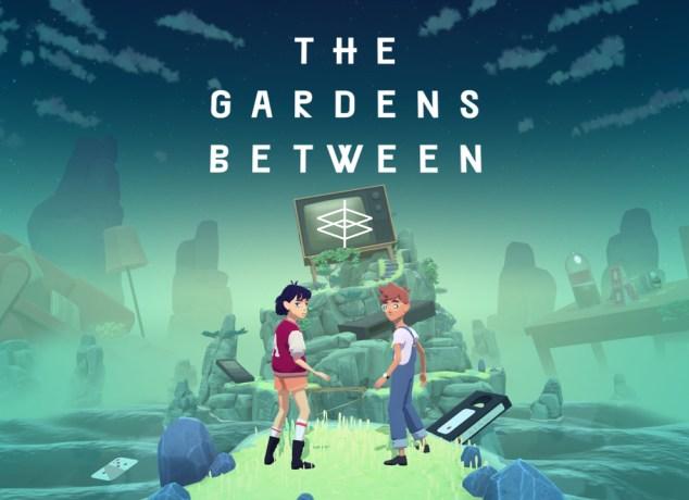 The Gardens Between Header