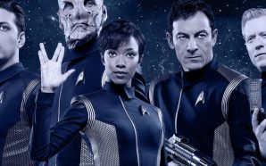 Revisiting Star Trek Discovery Season 1 Part 2