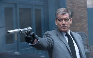 Why Pierce Brosnan Should Return as James Bond for One…