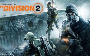 My time with The Division 2 beta