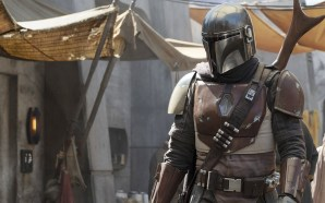 Predicting the Story of Star Wars: The Mandalorian