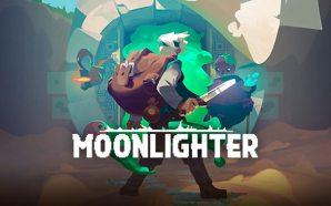Moonlighter Revved-View (PlayStation 4)