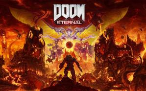 Doom Eternal – Hand on Impression