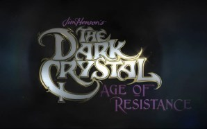You should watch The Dark Crystal: Age of Resistance