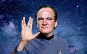 Trying to Make Sense of Tarantino's Star Trek
