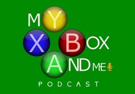 My Xbox and Me #200 With Special Guest Greg Miller