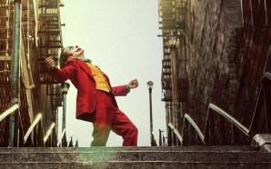 What's Next After Joker?