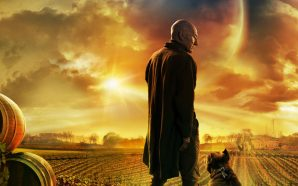 Star Trek: Picard Midseason Review