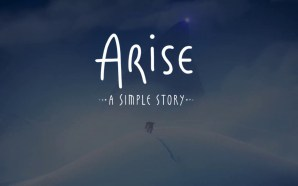 Arise A Simple Story Header