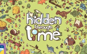 Hidden Through Time Header