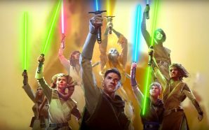 The Potential of Star Wars: The High Republic