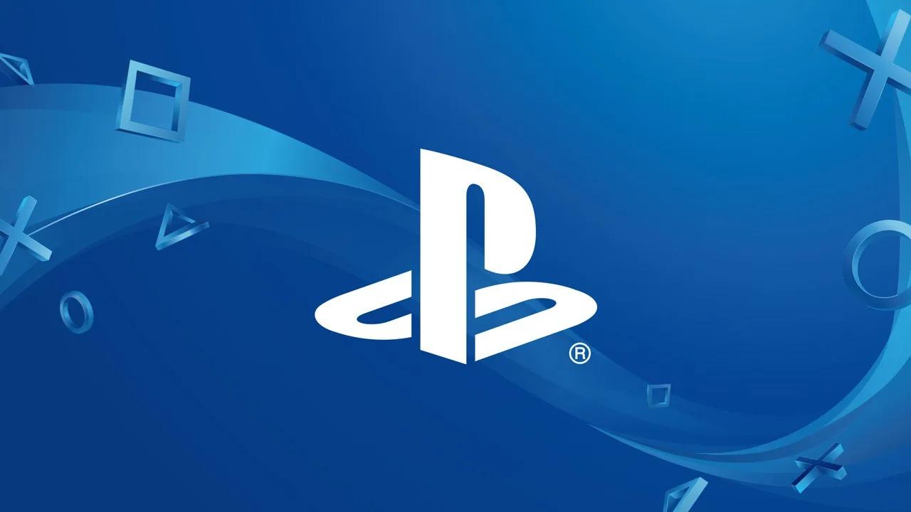 Sony PlayStation Logo 1280x720