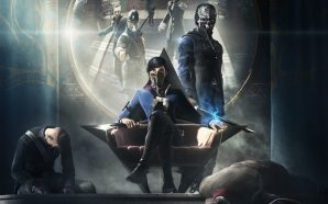 Discovering Dishonored