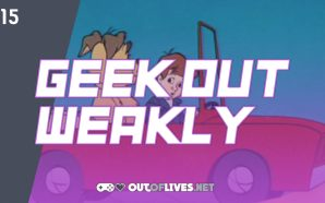 Geek Out Weakly 15 – The Phantom Tollbooth