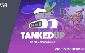 Tanked Up 256 – A Sizeable Jelly Bean in his…