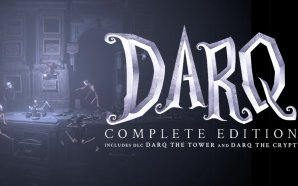 DARQ Review (PlayStation 4)