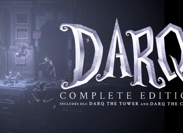 Darq Complete Edition 1280x720