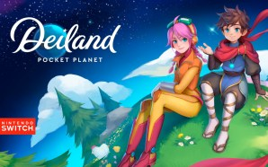 Deiland: Pocket Planet Review (Switch)