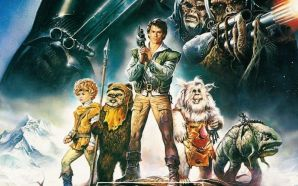 First Time Watching Ewoks: The Battle for Endor