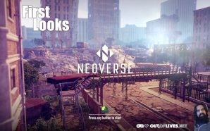 First Looks – Neoverse