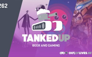Tanked Up 262 – The Genesis of Physics