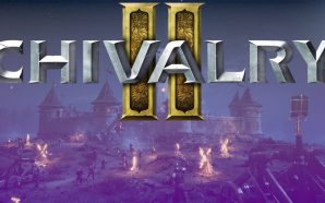 Chivalry 2 – An Axe In The Back & An…