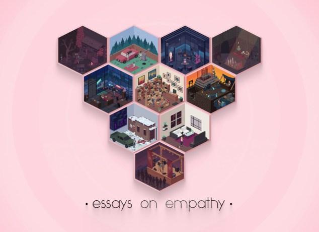 Essays on Empathy 1280x720