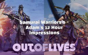 Samurai Warriors 5 – Impressions