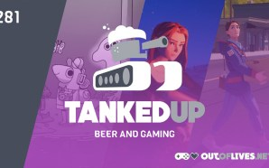 Tanked Up 281 – Exploring the Lake on Road 96,…