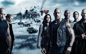 Fast & Furious 8 – Movie Review