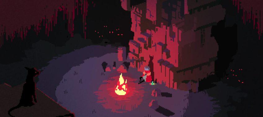 hyper-light-drifter-camp-fire