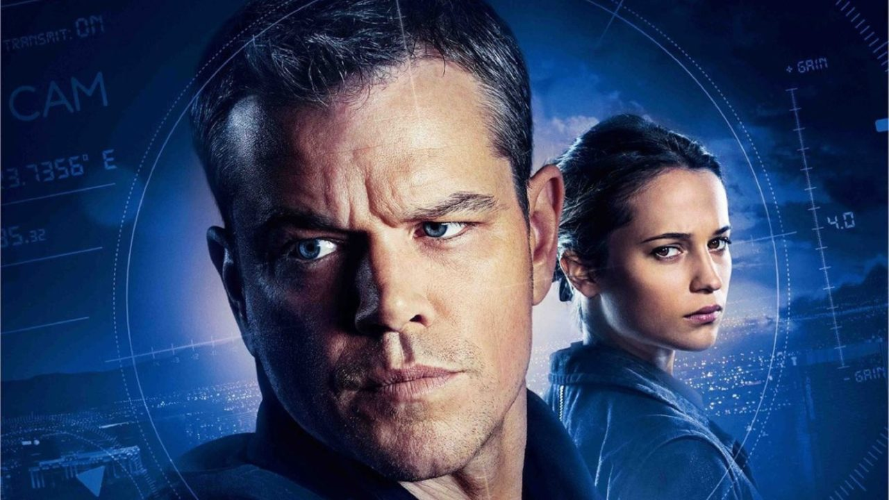 Packed with action, the Bourne Collection with a collection of five movies, has an approval rate of 73.8%.