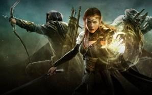 Zero to Hero: Elder Scrolls Online