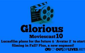 GM 10 – Lucasfilms' future, Avatar 2 and a new…