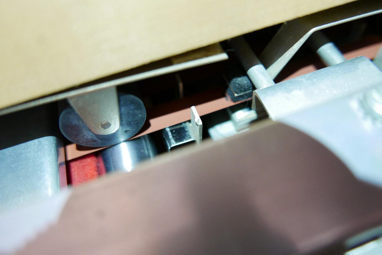 Mellotron M400 - Pinch Roller