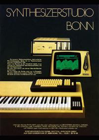 CMI II publicité allemande