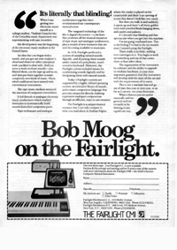 CMI Moog article