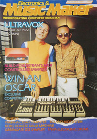 EMM Octobre 1984