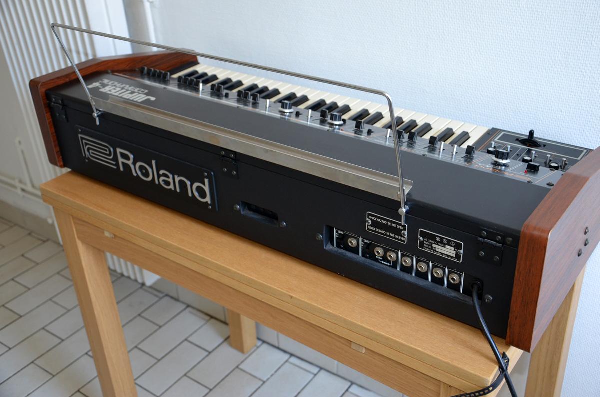 Roland Jupiter 4