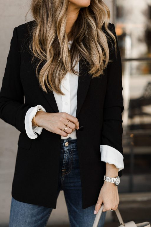 Ace Your Virtual Interview or Meeting. Styling tips on how to look killer on your virtual interview/meeting.