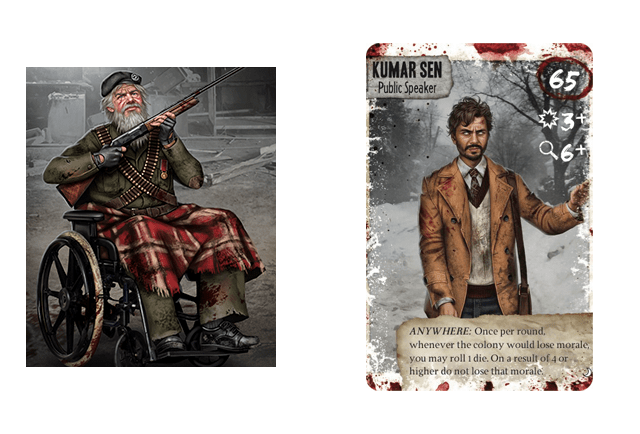 The UX Design of Board Games, Part 3: Diversity 4