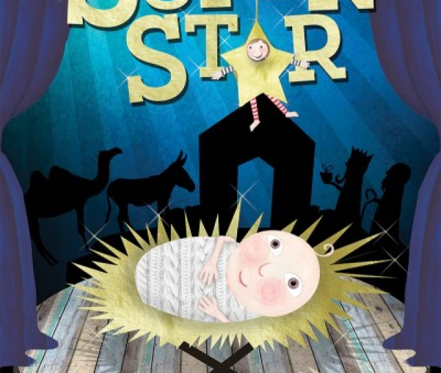 Superstar Nativity Play Out Of The Ark Music