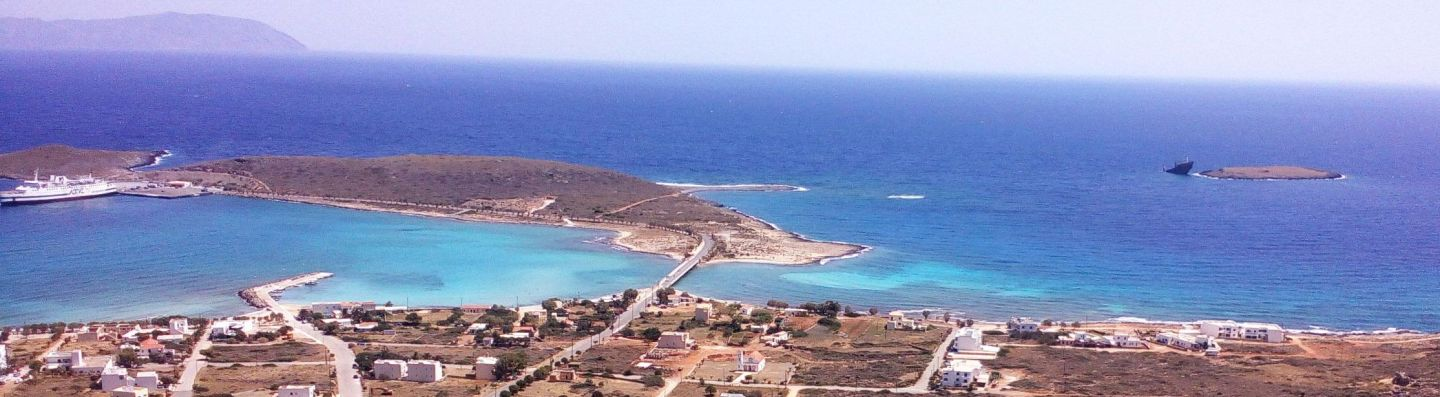 12 places to visit in Kythera